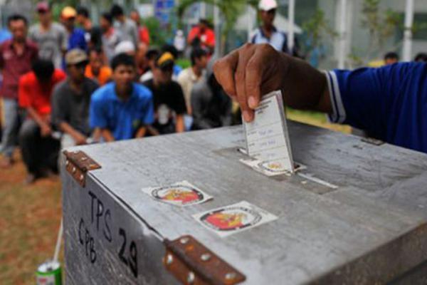 KPU Kembali Sampaikan Waktu Pemungutan dan Penghitungan Suara di TPS yang Benar