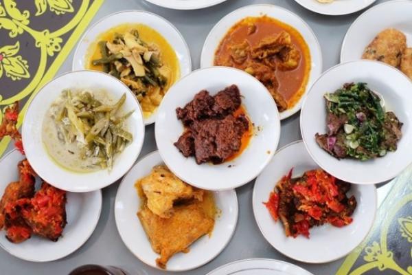 Pecinta Aneka Kuliner Minang Bisa Melepas Rindu di Acara ini