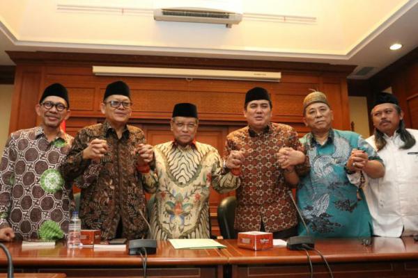 Apresiasi Tambahan Kuota Haji, PBNU: Terima Kasih Raja Salman dan Presiden Jokowi!