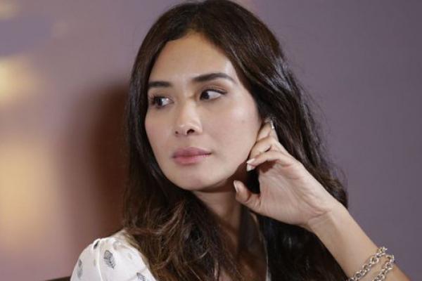 Harapan Marsha Timothy untuk Presiden Terpilih: Dukung Film Indonesia!
