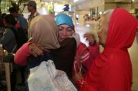 Manfaatkan Amnesty Yordania, TKI Asal Bandung Altarmini: Alhamdulillah Bisa Pulang