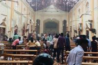 Presiden Sri Lanka Umumkan Darurat Nasional Pasca Bom Paskah