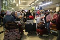 Yordania Terapkan Amnesty, Pemerintah Pulangkan 51 TKI Bermasalah