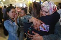 Banyak WNI Manfaatkan Program Amnesty Yordania untuk Pulang ke Indonesia