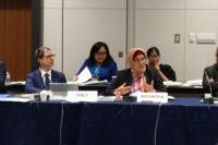 Indonesia Paparkan Upaya Hapus Kesenjangan Gender di Depan Forum G-20