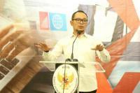 Menaker Hanif Imbau Perusahaan Bayar THR 2 Minggu Sebelum Lebaran