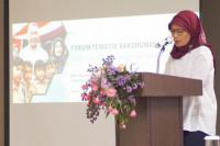 Forum Bakohumas Diharapkan Mampu Sosialisasikan Program BUMDes