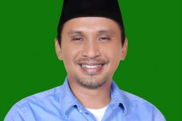 Usai Dilantik, Legislator Sumatera Barat Firdaus Langsung Sapa Konstituen