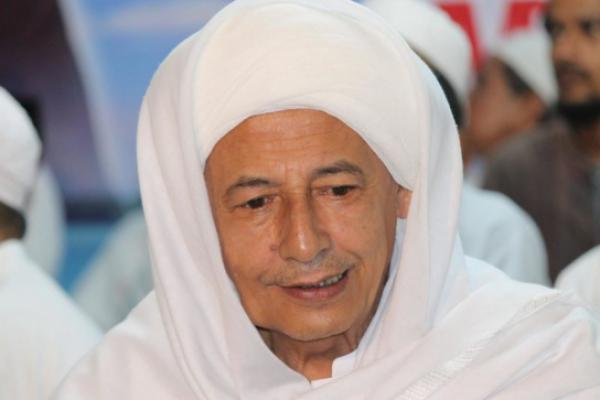 Habib Lutfi Ajak Umat Islam Sambut Ramadhan dengan Kegembiraan