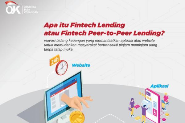 Kembangkan Industri UMKM, OJK Arahkan Fintech Lending