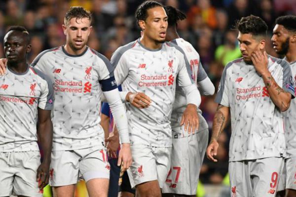 Jamu Barcelona, Liverpool Hadapi Laga Berat