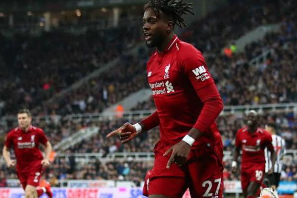 Liverpool Kunci Gelar Juara Liga Champions 2019