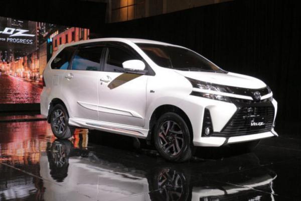 Toyota Avanza Masih Perkasa Hingga Memasuki Bulan Ramadhan