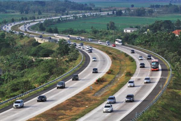 Jelang Mudik Lebaran 2019, 1.000 Km Tol Jawa Siap Digunakan