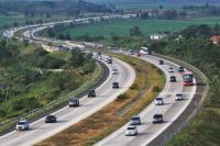 Tarif Jalan Tol Manado - Bitung - Danowudu Resmi Diberlakukan Akhir Oktober