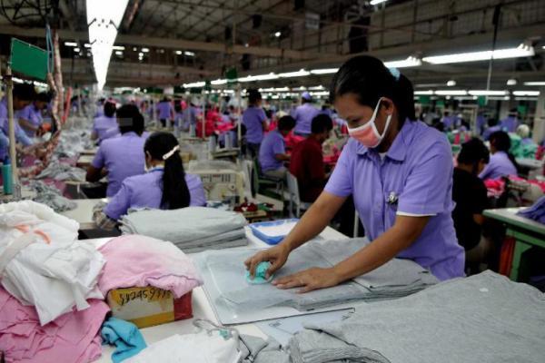 Produktivitas Indonesia Rendah Karena Kualitas Tenaga Kerja