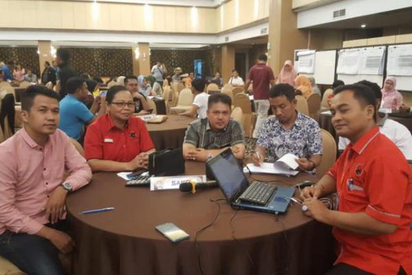 PKB Sumbar Apresiasi Kinerja KPU dan Bawaslu Sumatera Barat