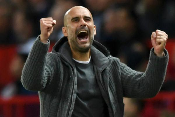 Pep Guardiola Resmi Perpanjang Kontrak di manchester City