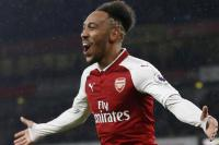 Liga Inggris Pekan 27, Arsenal dan MU Petik Kemenangan
