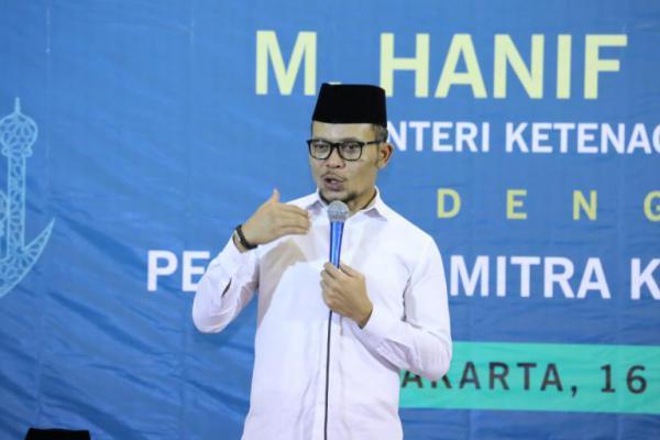 Sekjen PKB: Tak Sulit Bagi Polri Ungkap Dalang Kerusuhan Jakarta