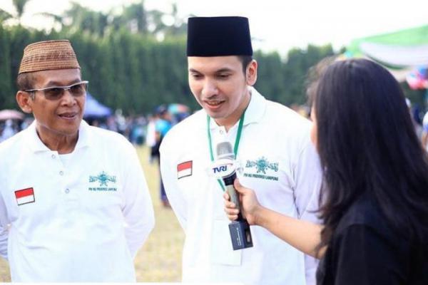 Jadi Anggota DPR RI, Muhammad Kadafi Ingin Sejahterakan Petani