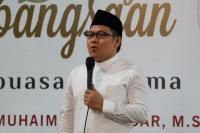 Hasil Diskusi Cak Imin-Jokowi di Istana Negara