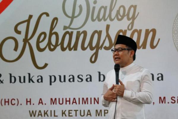 Pesan Gus Muhaimin kepada Umat Islam: Tidak Usah Terprovokasi Apapun!