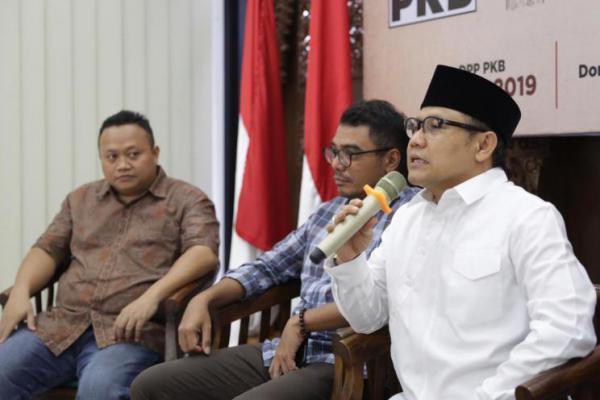 Gelar Diskusi Kebangkitan Nasional, PKB Siapkan 3 Agenda Politik Kedepan