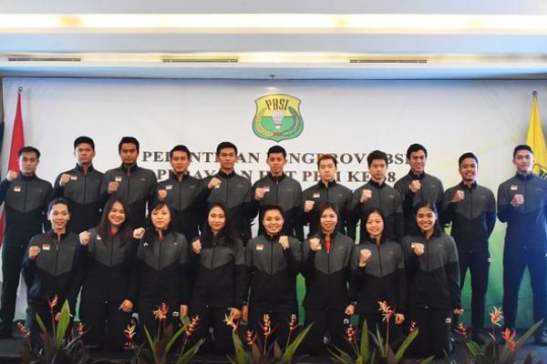 Sempat Tertinggal, Indonesia Tekuk Taiwan 3-2