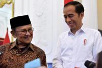 Presiden Jokowi: SDM Berkualitas Modal Penting Hadapi Era Ekonomi Digital