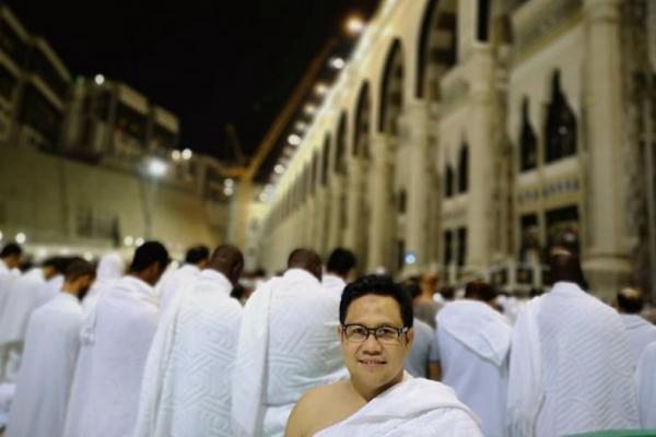 Ingatkan Hikmah 10 Hari Akhir Ramadan, Cak Imin: Hindari Kegiatan Tak Penting