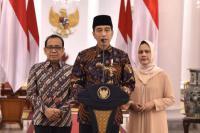 Presiden Jokowi Ajak Negara-negara ASEAN Bersatu Antisipasi Perang Dagang AS-China