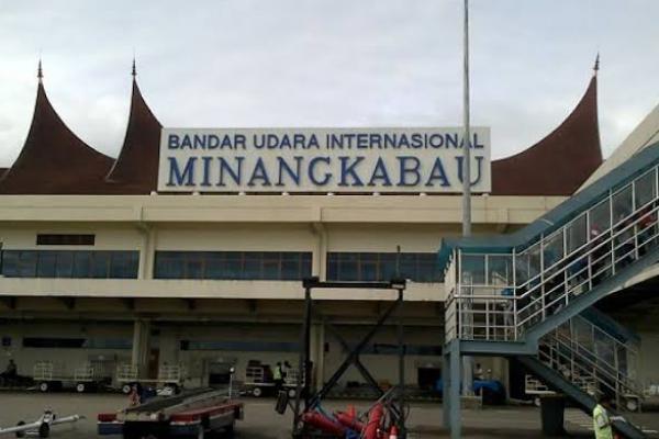 Arus Balik Lebaran, Bandara Internasional Minangkabau Berangkatkan 17.197 Pemudik