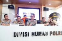 Polisi Tangkap Pembuat Hoaks 'Server KPU Disetting Menangkan 01'