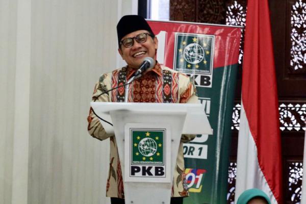 PKB Gelar Halal bi Halal, Cak Imin: Momen untuk Kembali Fitrah