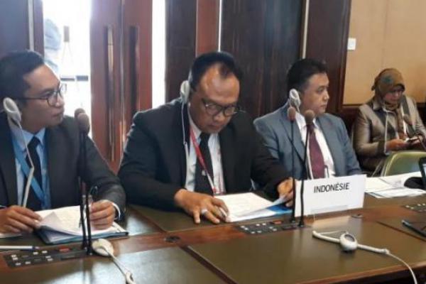 Indonesia Ajak Anggota Negara Gerakan Non Blok Kerja Sama Hadapi Tantangan Dunia Kerja