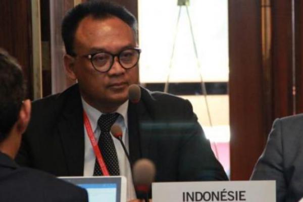 Indonesia Dukung Sierra Leone dan Somalia Kembali Dapatkan Hak Suara di ILO