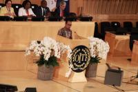 Menaker Desak ILO Ciptakan Kerjasama Multilateral antar Negara.