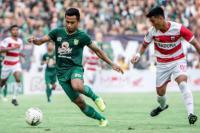 Ciptakan Banyak Peluang, Persebaya Surabaya vs Madura United Berakhir Imbang