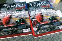 """Dewan Pers: Investigasi Majalah Tempo soal """"Tim Mawar"""" Sesuai Azas Jurnalistik"""