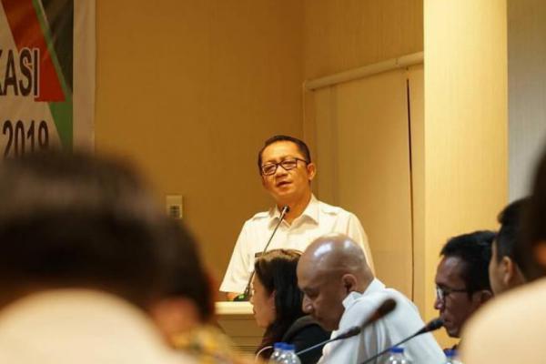 Dirjen PPMD Taufik Madjid Serukan Komitmen Tuntaskan Mandat UU Desa