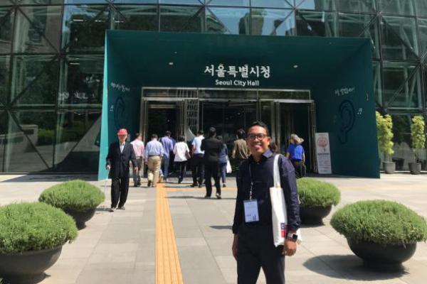Ahli Iklim Asia Bentuk ACE, Kader Muda PKB: Green Party Selalu Berpihak Pada Perubahan Iklim