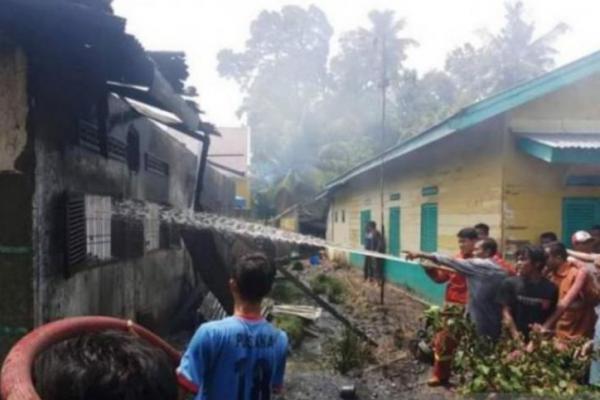 Kemnaker: 27 Dari 50 Pekerja Pabrik Korek Api Binjai Sudah Punya BPJS