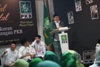 Sidang MK Transparan, Cak Imin Optimis Jokowi-Ma'ruf Menang