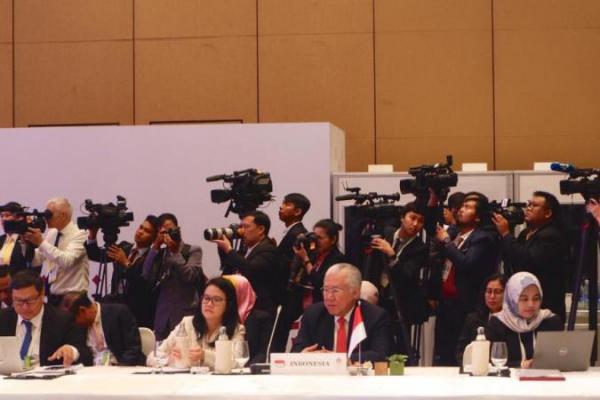 ASEAN Sepakat Perkuat Integrasi Kemitraan yang Keberlanjutan