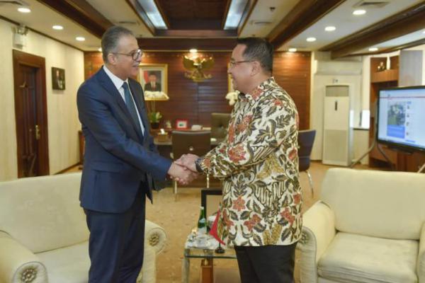 Terinspirasi Dana Desa, Tunisia Akan Belajar Pembangunan Desa Indonesia