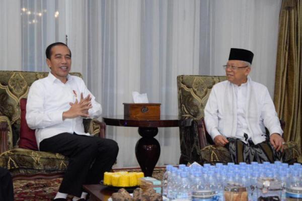 Tanggapi Putusan MK, Jokowi: Keputusan MK Bersifat Final Kita Harus Hormati