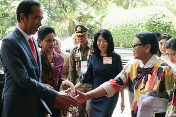 Putra Mahkota Uni Emirat Arab Dijadwalkan Kunjungi Indonesia Pekan Depan