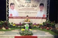 KH. Marzuki Mustamar: Tidak Ada Partai yang Lebih NU dari PKB