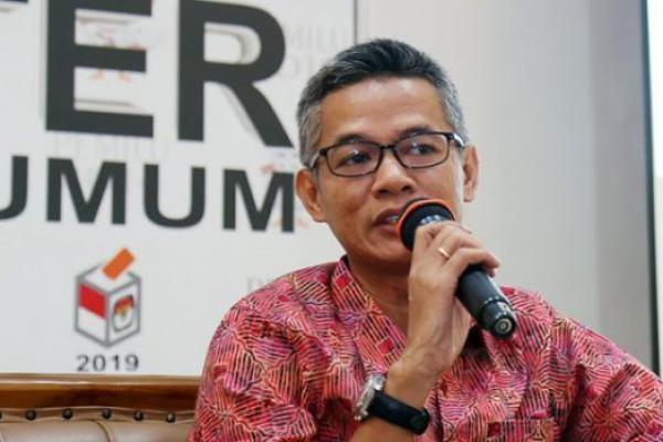 KPU Gagas Pemilu Nasional dan Lokal Tidak Serentak